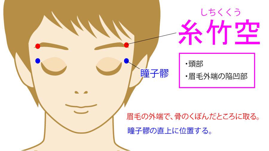 糸竹空(しちくくう:TE23)