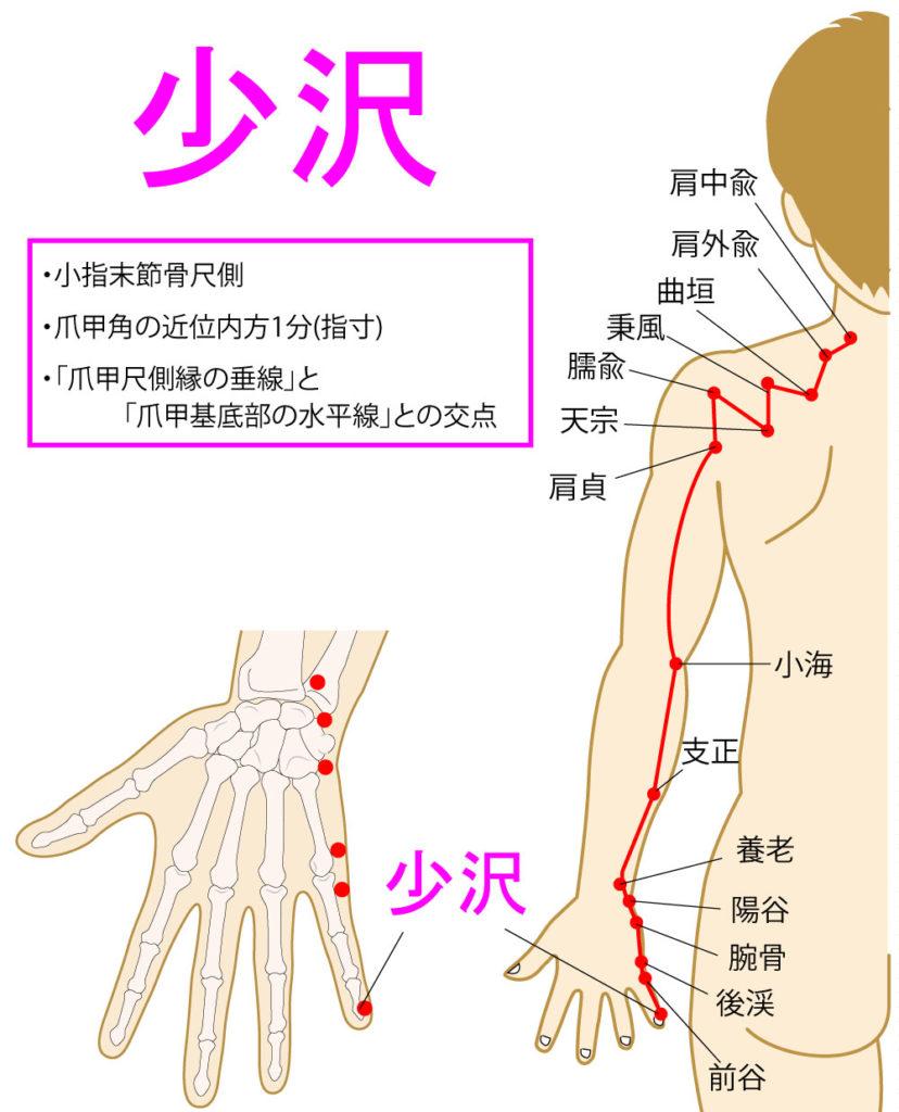 少沢(しょうたく:SI1)