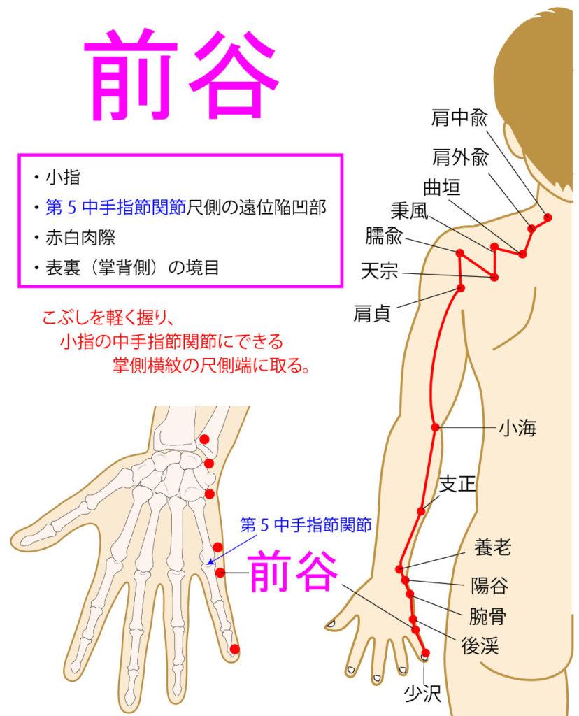 前谷(ぜんこく:SI2)